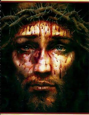 koronka do Najdroższej Krwi Pana Jezusa | Panie, przenikasz i ...