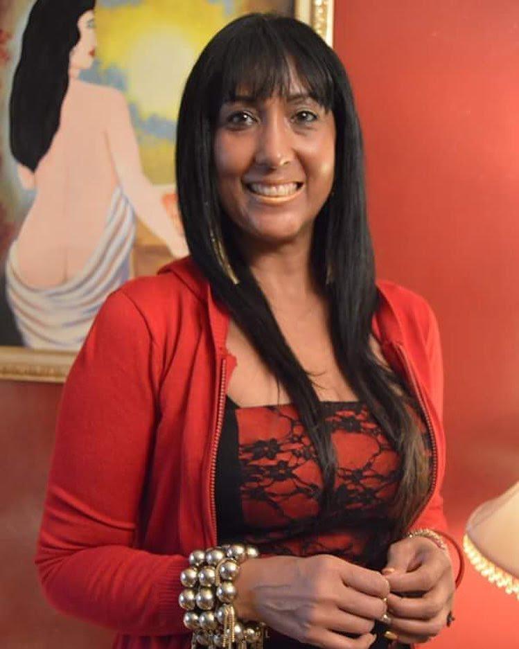 Yanet Tejeda