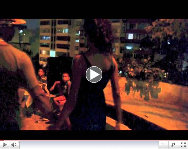 Talib Kweli - Favela Love Feat. Seu Jorge (Official Music Video)