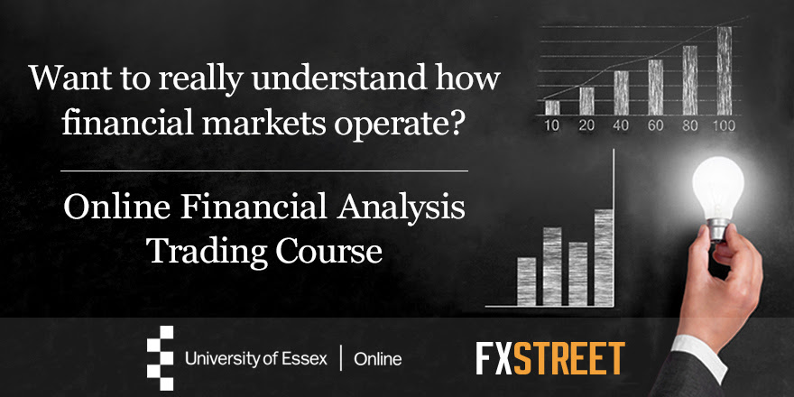 Financial Trading Analysis Course