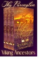 The MacLomain Series: Viking Ancestors
