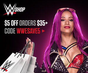 $5 off $35+ with code WWESAVE5_300x250