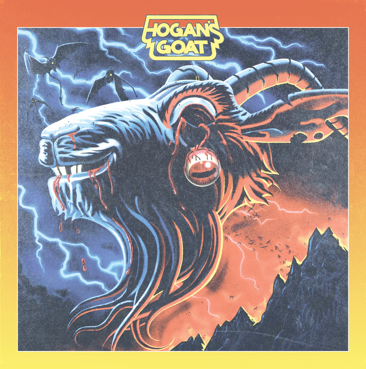 Hogan s Goat Cover Art