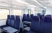 450 interior standard