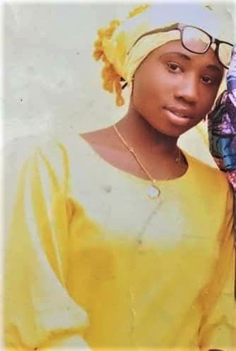 Leah Nathan Sharibu. (Morning Star News via family)