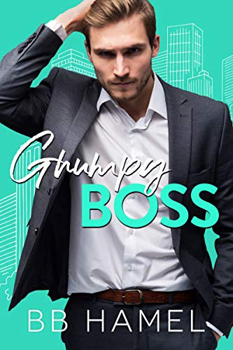 Cover for 'Grumpy Boss'