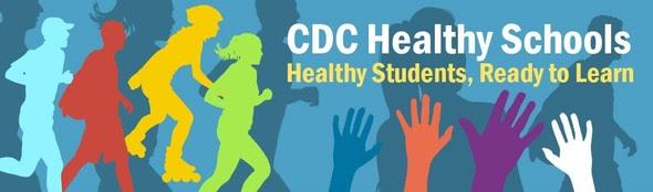 CDC Healthy Schools Banner