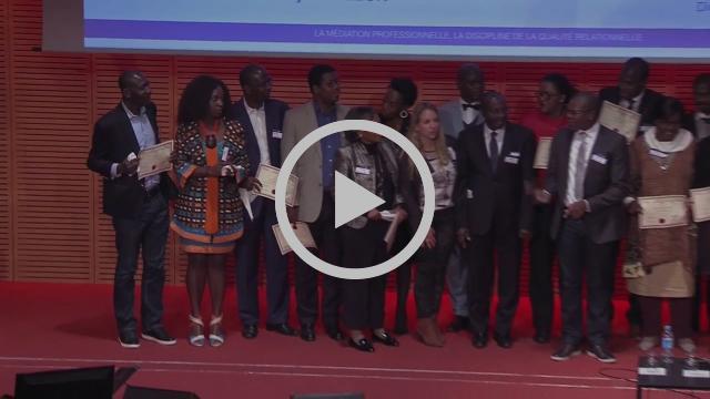 La médiation professionnelle en Côte d'Ivoire : la profession du 21ième siècle