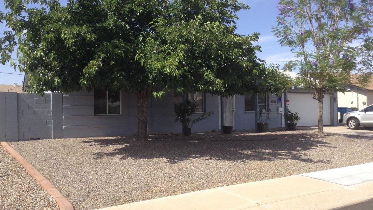 3526 E Thunderbird Rd Phoenix, AZ 85032 wholesale property listing