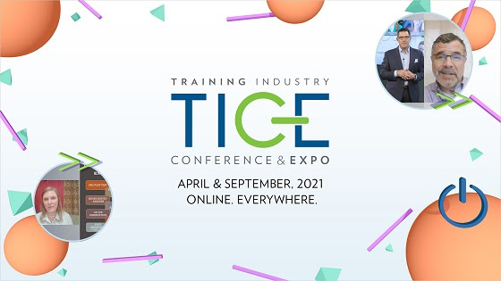 Prepare Yourself for the Future of Learning at TICE 2021
