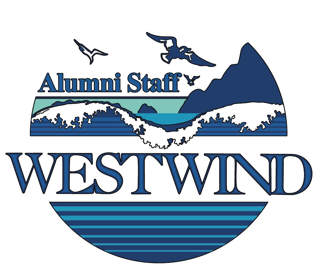 Alumni Staff Logo