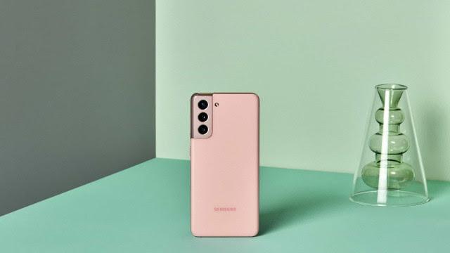 Top da categoria da Samsung poderá receber novas cores em breve