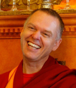"""Bodhicitta"" with Ven. Rene Feusi @ Tse Chen Ling Center"