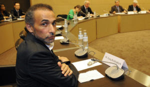 Tariq Ramadan handed over to Paris prosecution department
