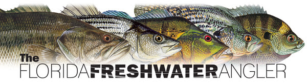 Florida Freshwater Angler