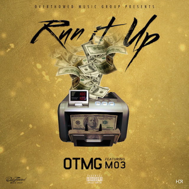 OTMG artwork run it up 640