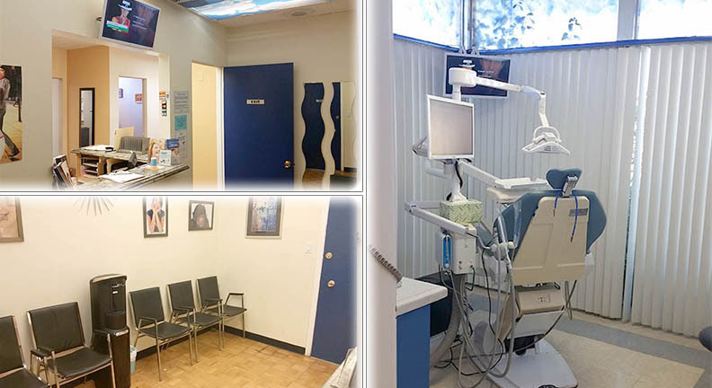 210 Montebello Dental Practice for Sale with Seller Financing