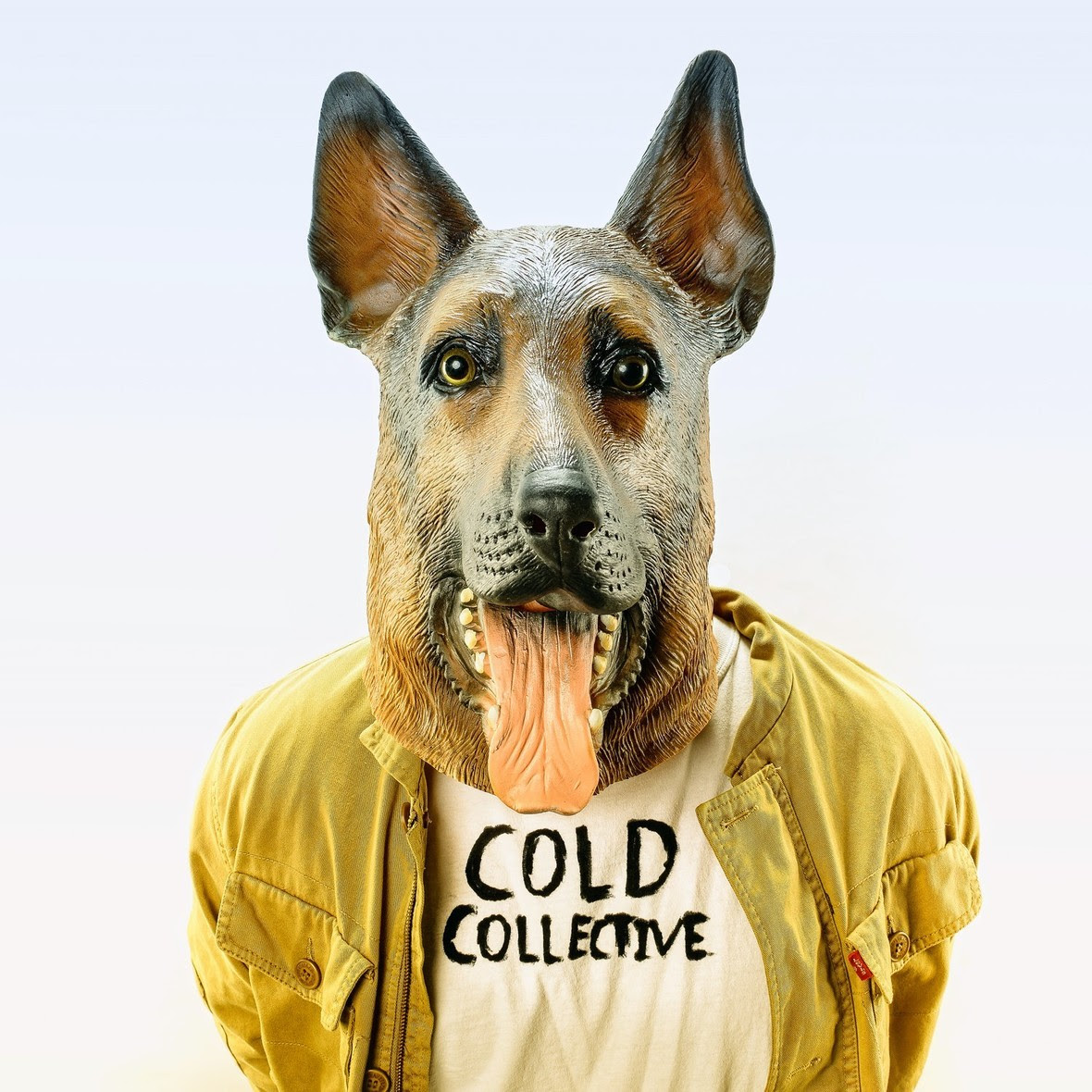 cold collective cover art