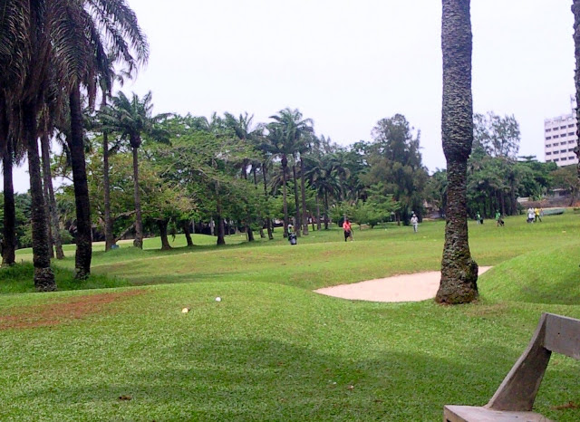 Ikoyi Golf Club
