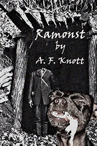 Ramonst by A.F. Knott