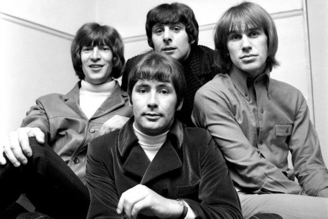 Image result for the troggs