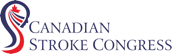 Canadian Stroke Congress logo