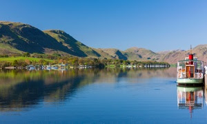 Lake District Stay With Leisure Access