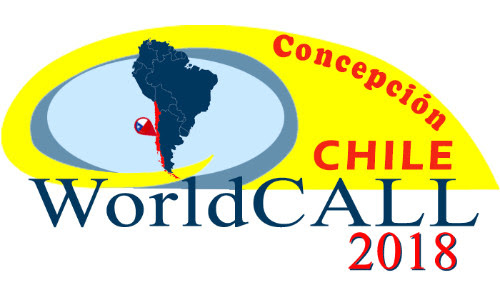 5th WorldCALL Conference – Chile