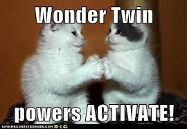 Image result for and twins meme