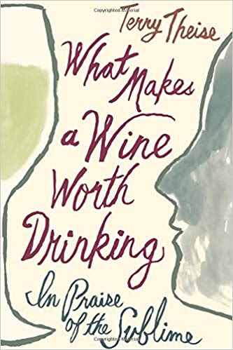 Image result for what makes wine worth drinking