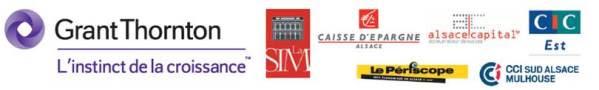 Partenaires des rencontres SIM