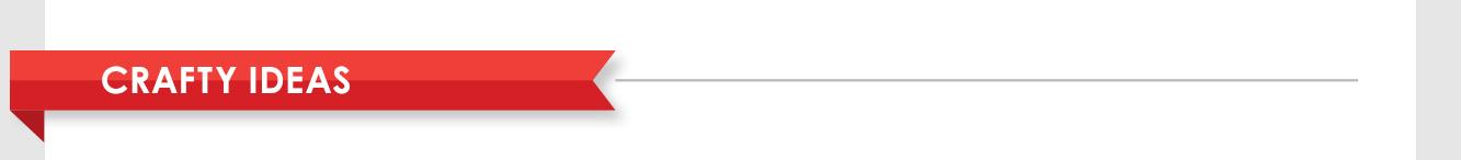 "<!-- CRAFTY IDEAS -->"" width=""640″ height=""70″ border=""0″></td> </tr> <tr valign="