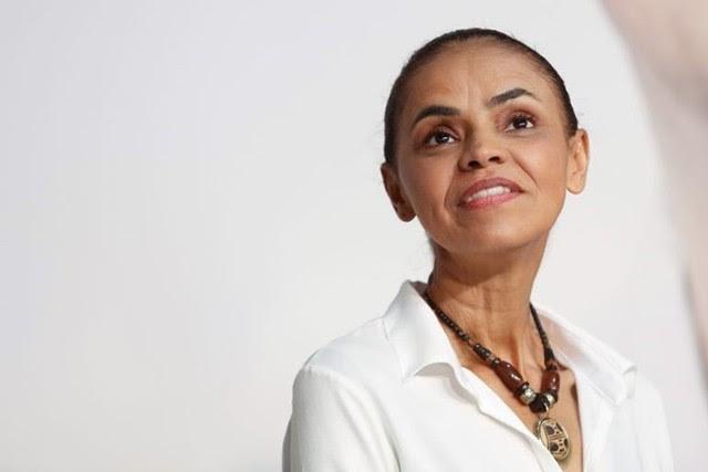 Ex-ministra do Meio Ambiente e ex-senadora Marina Silva (Rede) - Créditos: Foto: Divulgação