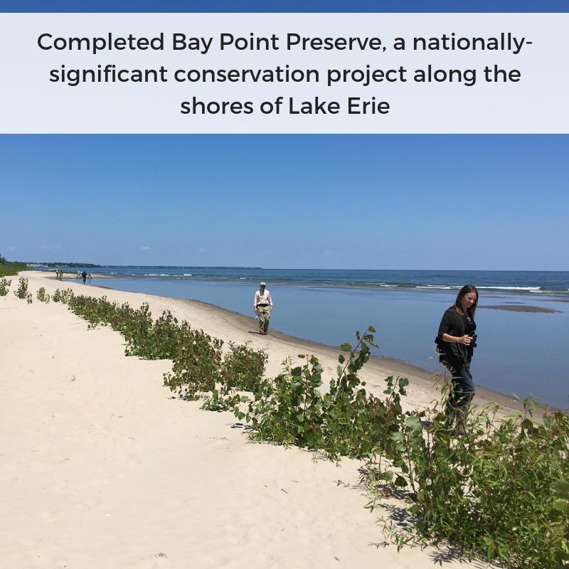 Bay Point Preserve