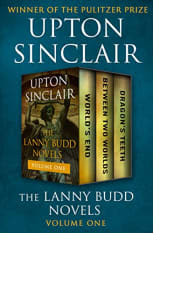 The Lanny Budd Novels by Upton Sinclair