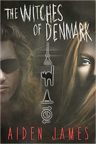 the witches of denmark cover
