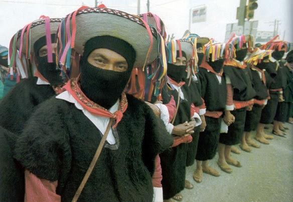 Zapatistas