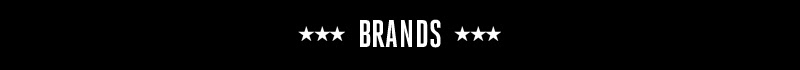 Be Street Weeknd - Brands