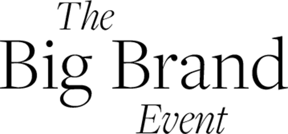 The Big Brand Event