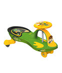 Toyzone Ben 10 Magic Car Ride On