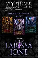 Demonica Underworld Bundle by Larissa Ione