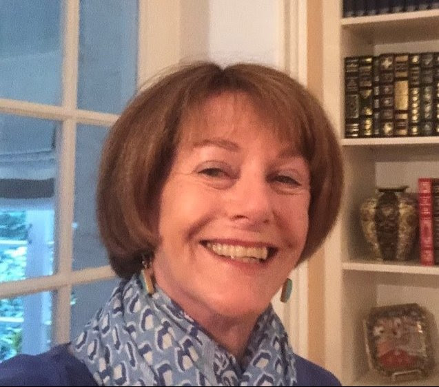 Kathi Clayton