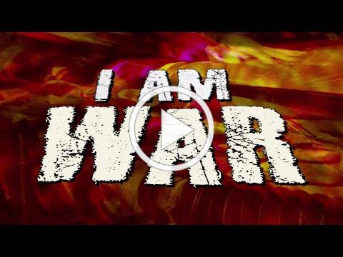 ANNIHILATOR - I Am Warfare (Official Lyric Video)