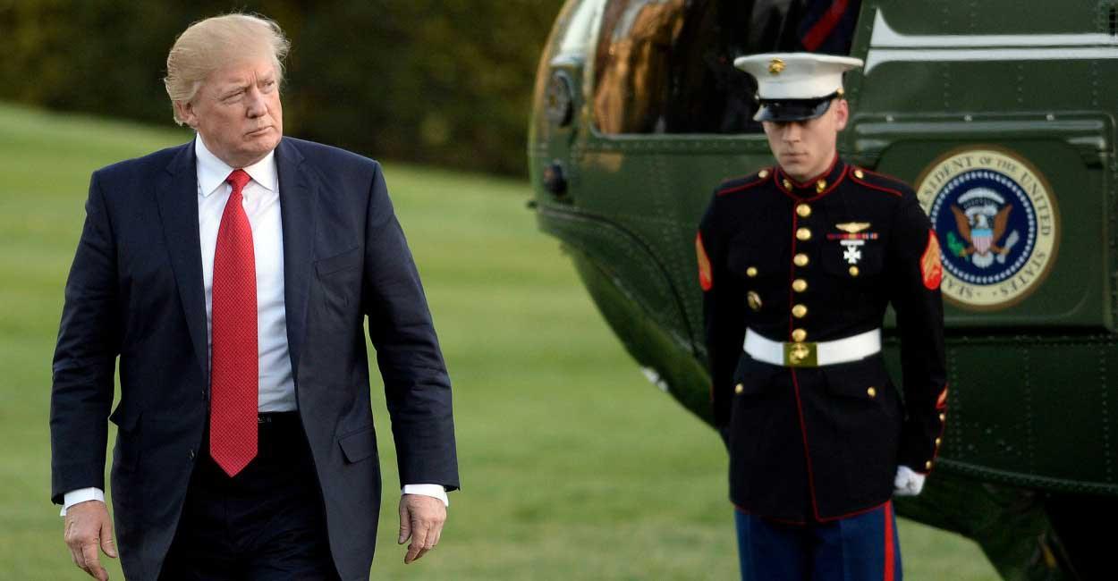 Trump Pledges 'Tremendous' Changes Coming at VA