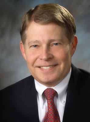 J. Michael Luttig