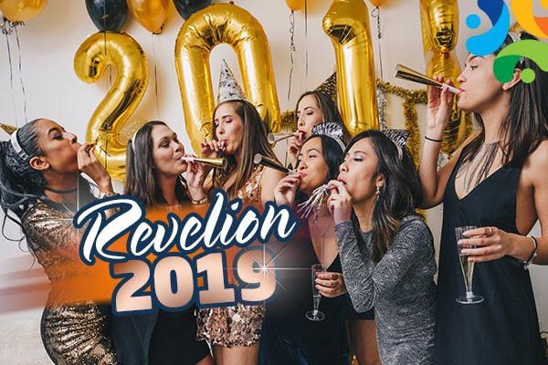 PROGRAME REVELION 2019