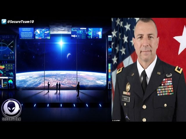 COVERUP? 2 Star General & Head Of Space Defense Dead! 11/7/16  Sddefault