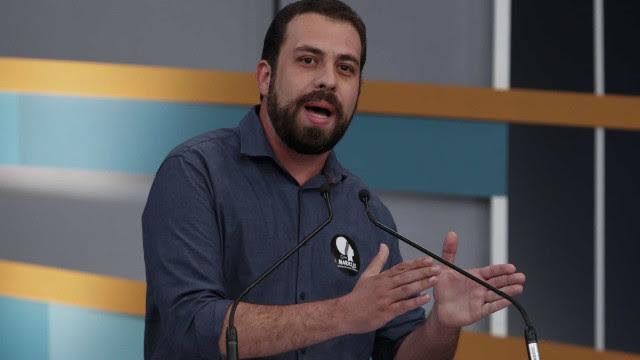 Boulos nega ter cancelado agendas públicas após dizer que não faria atos de rua
