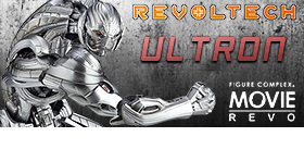 MOVIE REVO REVOLTECH ULTRON