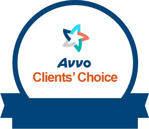 Clients' Choice Award